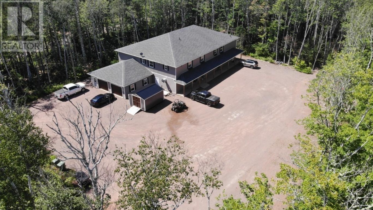 1210 Mt. Tryon Road Route 1151210 Mt. Tryon Road Route 115, Albany, Prince Edward Island C0B1A0, ,Other,For Sale,1210 Mt. Tryon Road Route 115,202120167