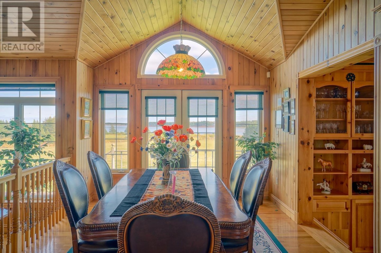 117 Grand Pere Point Road117 Grand Pere Point Road, Cymbria, Prince Edward Island C0A1N0, 3 Bedrooms Bedrooms, ,4 BathroomsBathrooms,Single Family,For Sale,117 Grand Pere Point Road,202121897