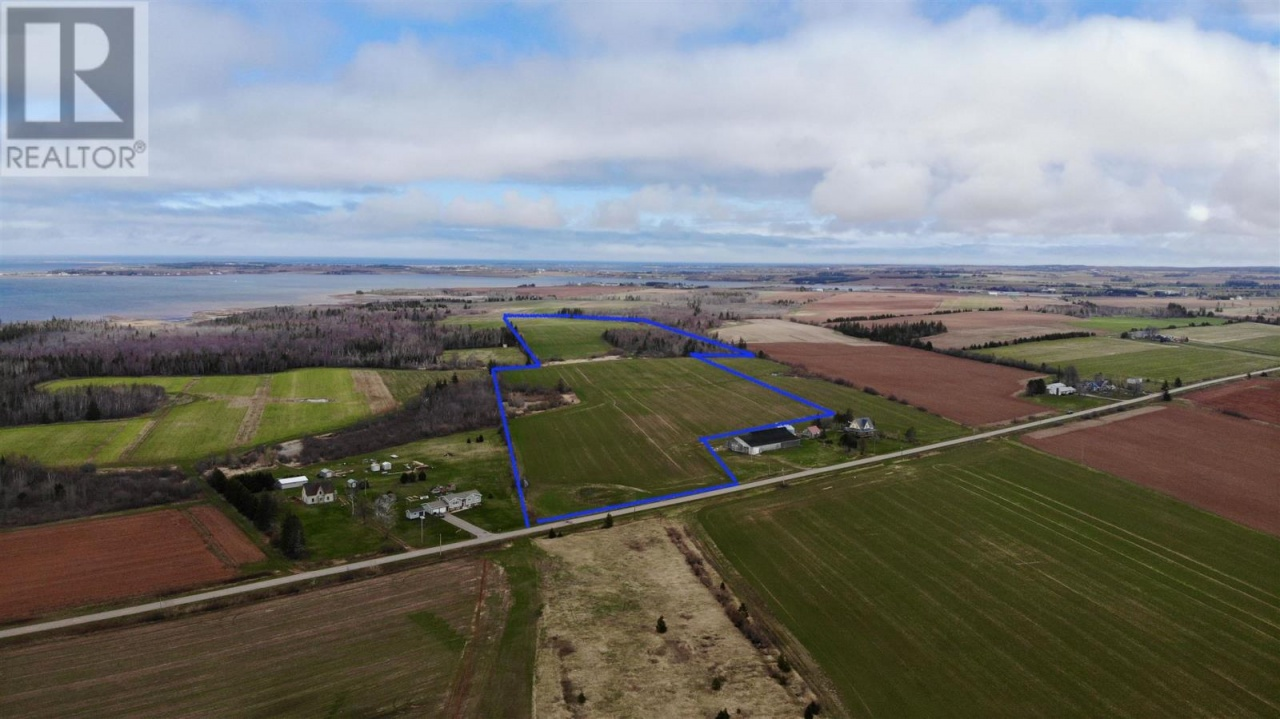 Beech Point RoadBeech Point Road, Hamilton, Prince Edward Island C0B1M0, ,Agriculture,For Sale,Beech Point Road,202123551