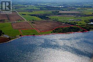 0 DYKERMAN Road0 DYKERMAN Road, Cherry Valley, Prince Edward Island C0A1A0, ,Vacant Land,For Sale,0 DYKERMAN Road,7100150